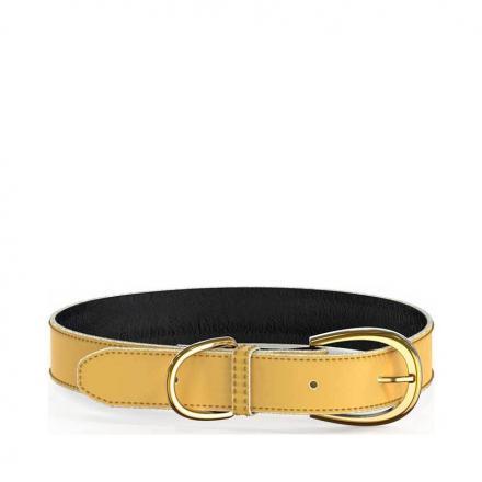 Swaggin Tails Halsband - Gul