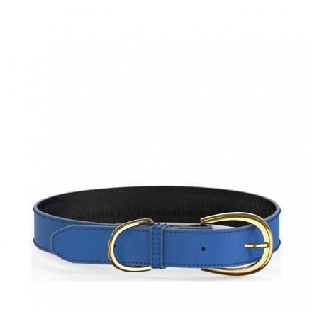 Swaggin Tails Halsband - Blå