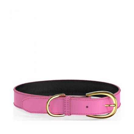 Swaggin Tails Halsband - Rosa