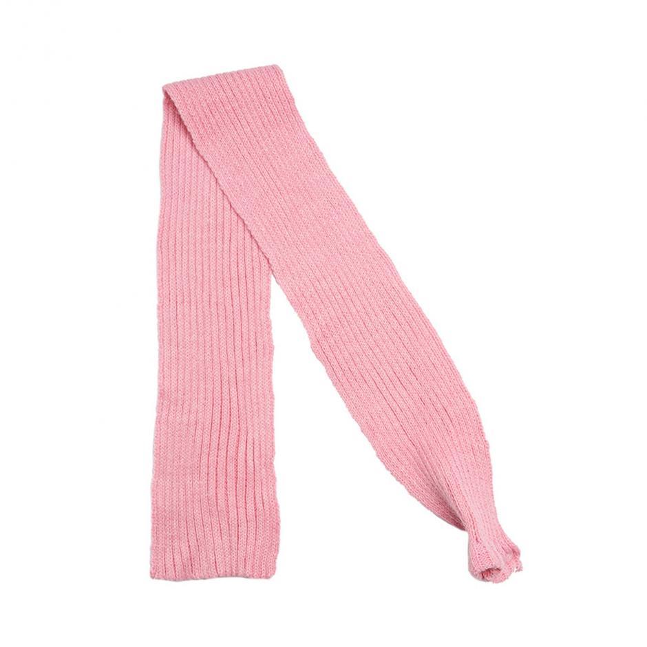 Halsduk för Hund - Rosa