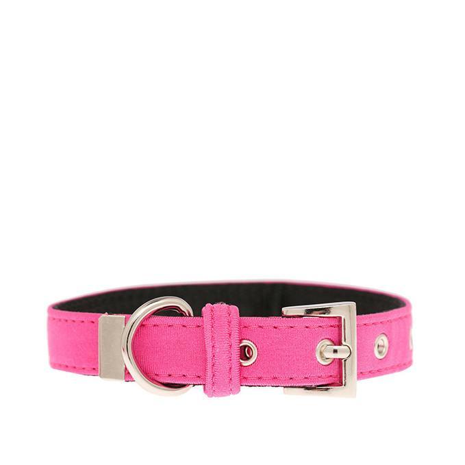 Urban Pup Halsband - Neon Pink