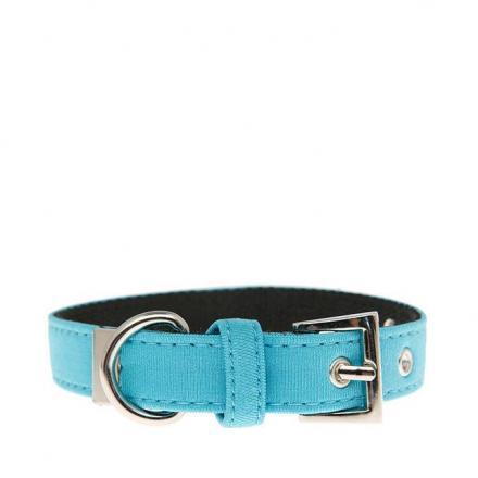 Urban Pup Halsband - Neon Blue