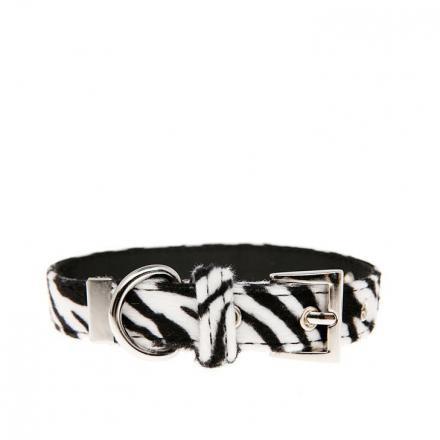 Urban Pup Halsband - Zebra