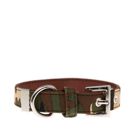 Urban Pup Halsband - Camouflage