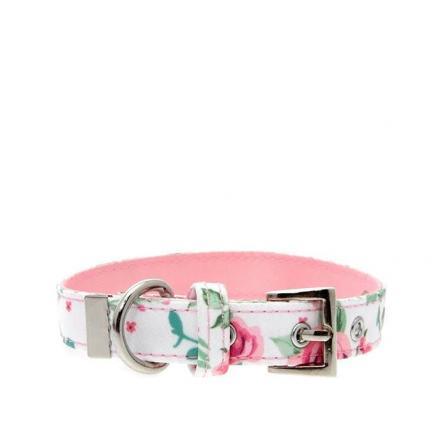 Urban Pup Halsband - Pink Cascade