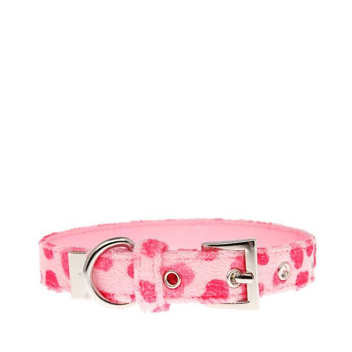 Urban Pup Halsband - Hearts