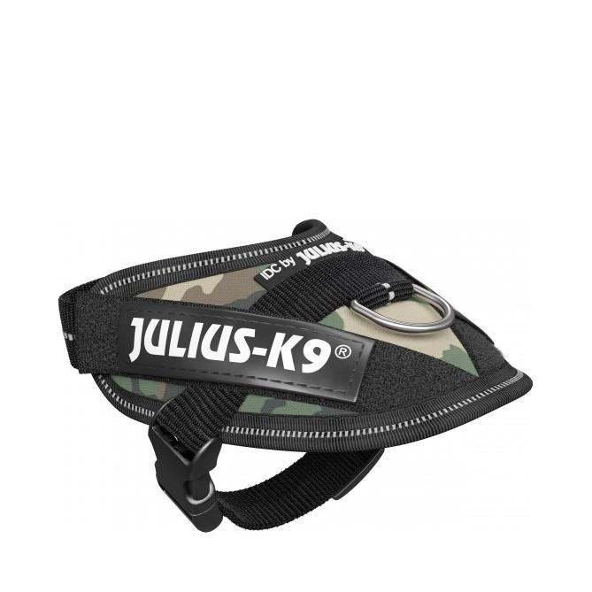 Julius-K9 IDC Sele Camo - Baby 1