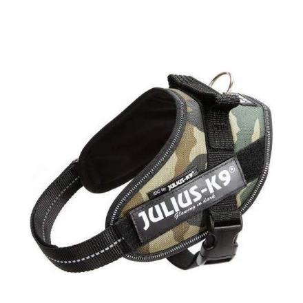 Julius-K9 IDC Sele Camo