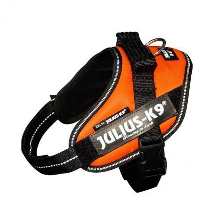Julius-K9 IDC Sele UV Orange