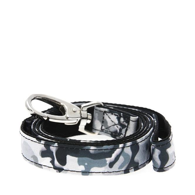 Urban Pup Koppel - Black Camouflage