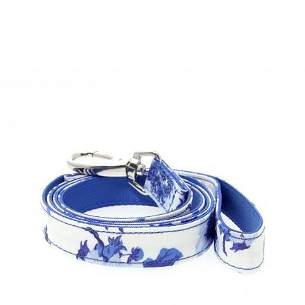 Urban Pup Koppel - Blue Floral