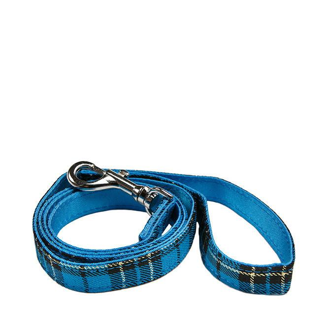 Urban Pup Koppel - Blue Tartan