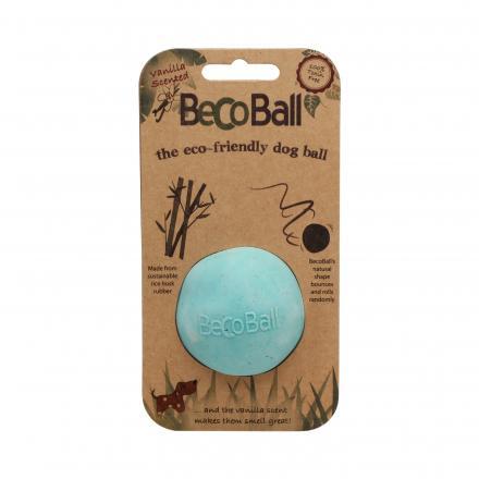 Beco Ball Hundleksak - Blå