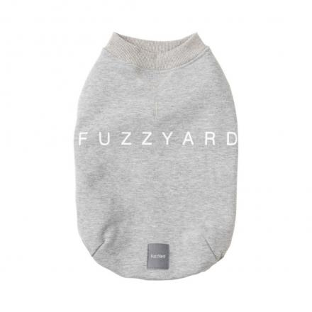 FuzzYard Hundtröja - Heather Grey